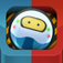 RopeBot  new adventure of tiny funny robot by Tapps  Top Apps and Games