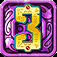 The Treasures of Montezuma 3 Free app icon