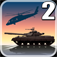 Modern Conflict 2 app icon