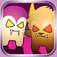 Vampires Fight Werewolves app icon