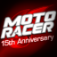 Moto Racer 15th Anniversary for iPhone app icon