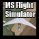 Microsoft Flight Simulator Around the Globe app icon