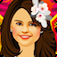 Selena Gomez Make Up app icon