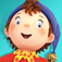 Noddy in Toyland app icon