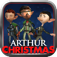 Arthur Christmas: Elf Run iOS Icon
