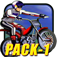 Bike Mania Pack 1 iOS Icon