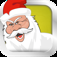 Angry Santa Claus app icon