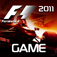 F1 2011 GAME™ App Icon