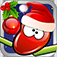 Blobster Christmas iOS icon