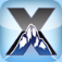 SummitX Snowboarding HD App Icon