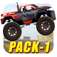 Top Truck Pack 1 App Icon