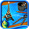 Monument Builders: Eiffel Tower (Full) App Icon