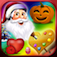 Holiday Draw Galore iOS Icon