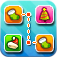Twins Candy Seasons iOS Icon