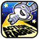 ACTION RABBIT- 5 in1 Games app icon