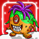 Christmas Monster app icon