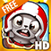 Mad Rush Free iOS Icon