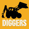 Diggers HD app icon