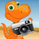 Dinosaur Train Camera Catch App Icon
