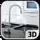 Escape 3D: The Kitchen app icon