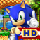 Sonic The Hedgehog 4 Episode I HD App Icon