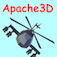 Apache Missions 3D iOS Icon