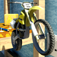 Toy Stunt Bike Free iOS Icon