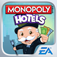 MONOPOLY Hotels App Icon