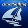 CleverSailing Mobile App Icon