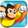 MIGHTY MOUSE My Hero app icon