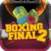 Boxing Final 2 iOS Icon