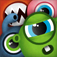Nose Invaders App Icon