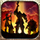 Legendary Heroes app icon