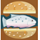 Fish and Serve iOS Icon