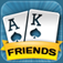 Poker Friends App Icon