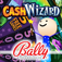 Bally's Cash Wizard iOS Icon