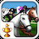 Derby Quest Horse Racing Game iOS icon
