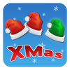 Christmas Match 3 app icon