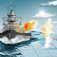 Battle On The Sea for iPhone app icon