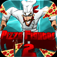 Pizza Fighter 2 app icon