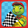 Franklin's Bumpy Buggy Race-Off App Icon