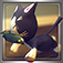 Cat Dash app icon