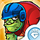 Zombie Takeover app icon