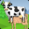 Animal Puzzle For Toddlers iOS Icon