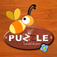Me&Bee Puzzle Pocket app icon