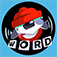Word Up Dog App Icon