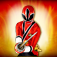 Power Rangers Samurai Steel iOS Icon