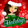 Dress Up Holidays iOS Icon