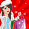 Christmas Shop App Icon