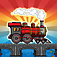 Train Titans App Icon